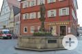 Kaiser-Friedrich-Brunnen