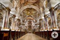 Münster Zu Unserer Lieben Frau Zwiefalten