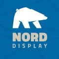 Logo Nord Display