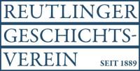 Emblem des Halbjahresprogramms des Reutlinger Geschichsvereins