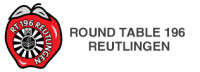 Logo Round Table 196 Reutlingen