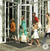 Rundgang durch die Stadtbibliothek Reutlingen