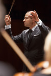Fawzi Haimor, WPR-Chefdirigent