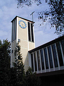 Auferstehungskirche