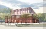 So soll sie aussehen - Reutlingens neue Stadthalle