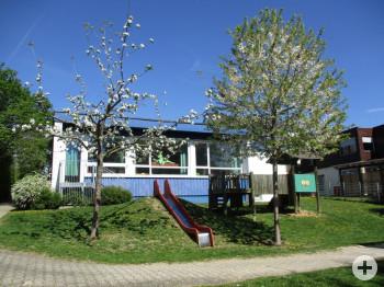 Kindergarten Brucknerstraße
