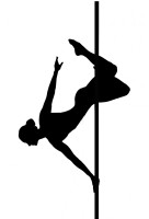 Das Logo von Poledance Reutlingen