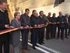Eröffnung des Scheibengipfeltunnels am 27. Oktober 2017