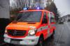 Einsatz für den Löschzug – Erneuter Brandeinsatz in Reutlingen