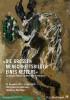 Plakat - Grieshaber »Die großen Menschheitsbilder eines Ketzers«
