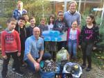 Klima- und Umwelt AG an der Friedrich-Hoffmann-Gemeinschaftsschule