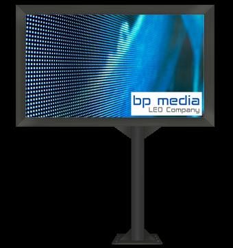 LED Board LEDvertise