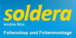 Logo soldera