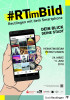 Plakat Ausstellung #RTimBlick