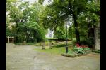Heimatmuseum Reutlingen, Lapidarium im Museumsgarten