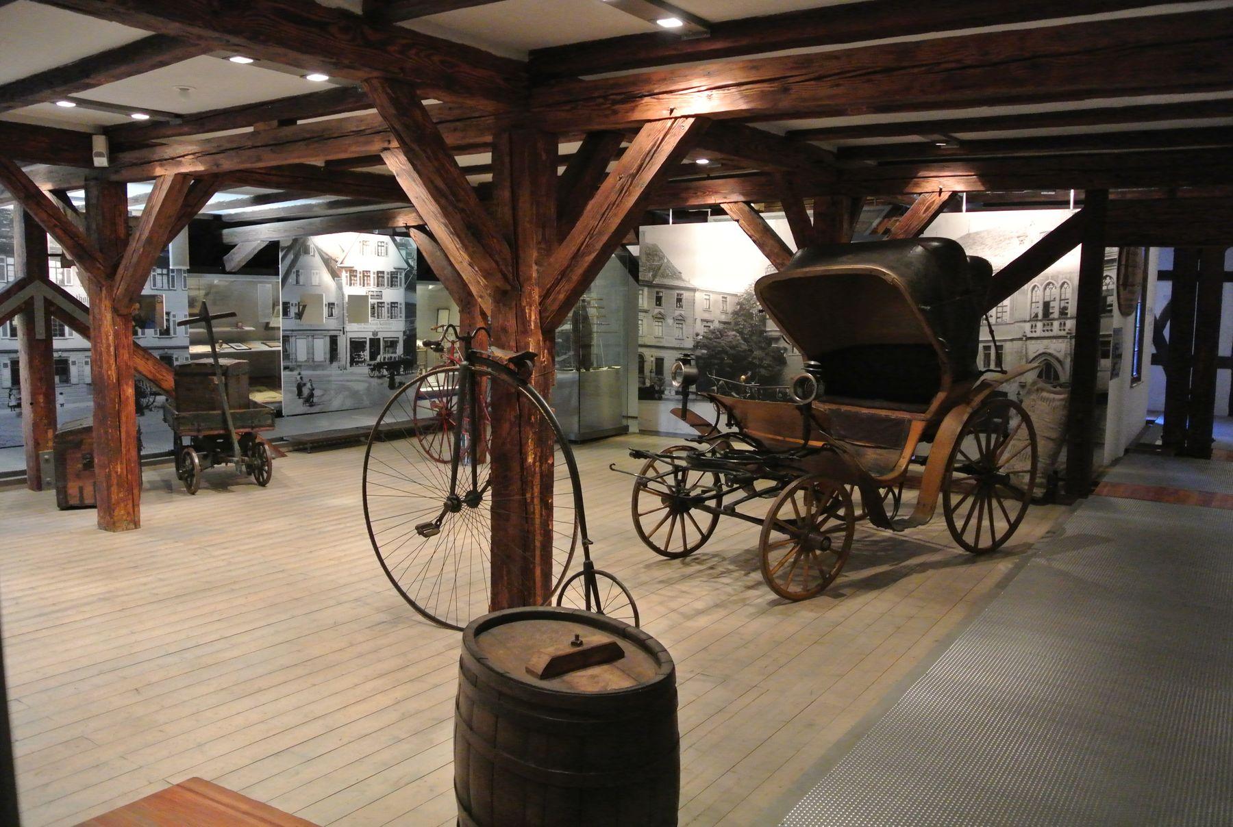 Heimatmuseum Reutlingen, Marktplatz