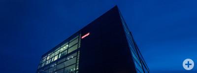 Kittelberger Gebäude