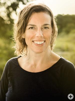 Heilpraktikerin & Innerwise-Coach Dr. phil. Helen Rupp