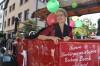 60. Geburtstag von Oberbürgermeisterin Barbara Bosch