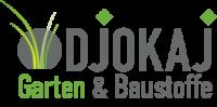Logo Djokaj Garten und Baustoffe