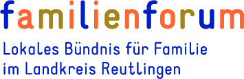 Das Bild zeigt das Logo vom Familienforum.