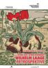 Ausstellungsplakat - Wilhelm Laage Retrospektive