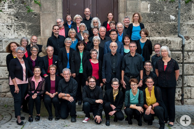 Kammerchor Reutlingen