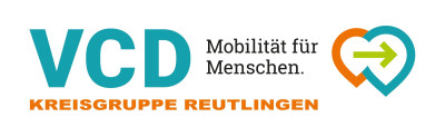 Logo VCD Reutlingen