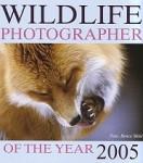 Wildlife Photographer of the year 2005 - Plakat