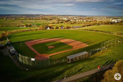 Baseballplatz