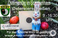 Ostereierschießen KKSV Ohmenhausen