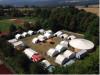 Im Juli öffnet die Kinderspielstadt Burzelbach wieder ihre Pforten.