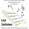 Kammermusik-Konzert mit den List Solisten