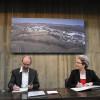 Am Freitag, den 29. März 2019 besiegelten die Stadtoberhäupter Barbara Bosch und Dr. Jürgen Soltau die Zusammenarbeit für die nächsten 30 Jahre mit ihren Unterschriften.