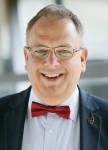 Oberbürgermeister Thomas Keck - Foto: Horst Haas