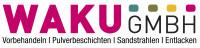 WAKU GMBH Logo
