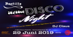 70/80er Bastille Disco Night