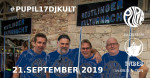 Kulturnacht19 - Pupil17djkultur trifft HADES