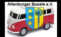 """Altenburger Bussle """"Bürger fahren Bürger"""""""