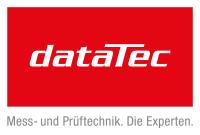 dataTec Logo 2019