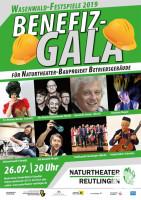 Benefiz Gala 2019