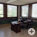 Kaiserstrasse 31 Büro