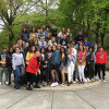 Schüleraustausch Reading 2019