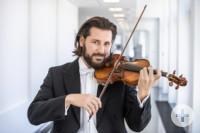 Timo de Leo, Violine
