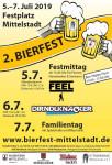 Plakat Bierfest