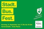 Stadtbusfest