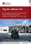 Tag der offenen Tür FW Ohmenhausen
