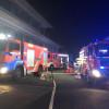 Am Sonntag, den 22 September 2019 rückte die Reutlinger Feuerwehr gleich zu mehreren Einsätzen aus.
