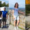 Unterstützung aus den Partnerstädten in den Ferien