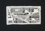 Decke, 1923, Leni Matthaei, HMR 1994_0635